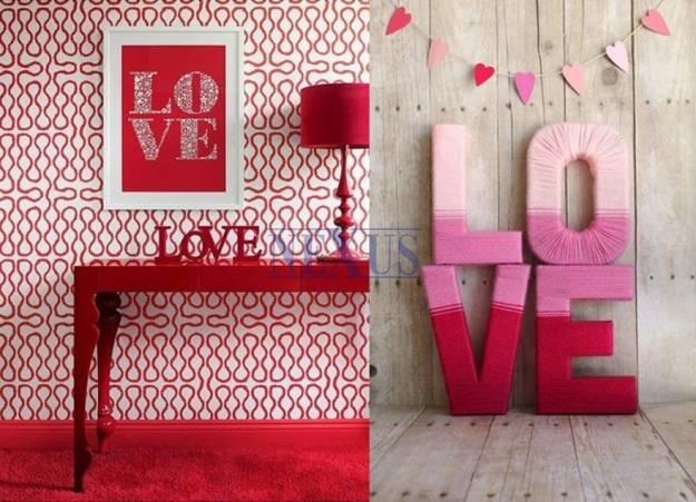 Como Decorar Tu Casa Para San Valentin - Decorar-para-san-valentin