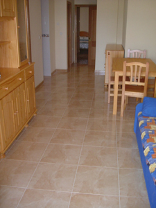 2 bedroom Apartament in Guardamar del Segura - Rentals in Nexus Grupo