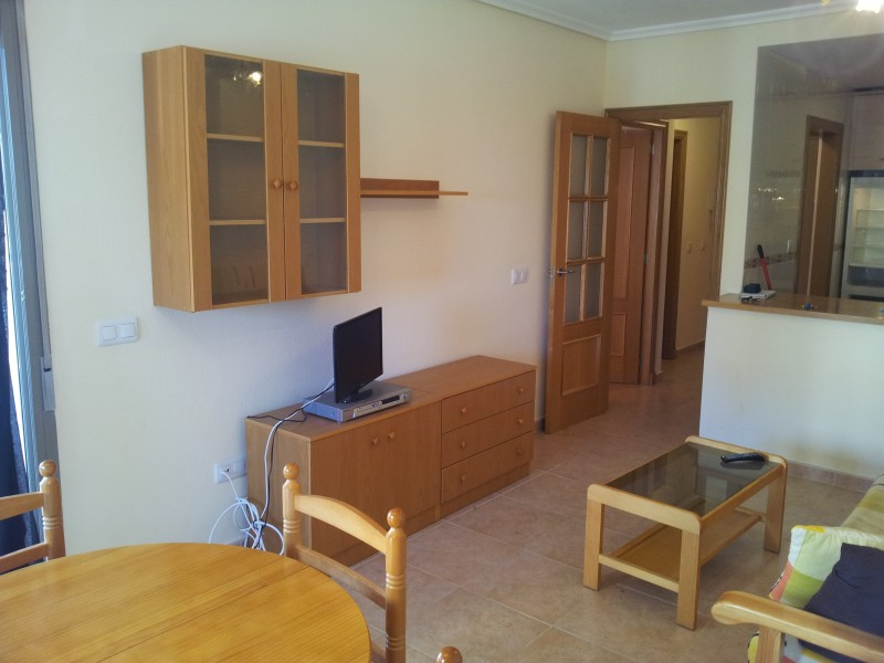 1 bedroom Apartment in Guardamar del Segura - Rentals in Nexus Grupo