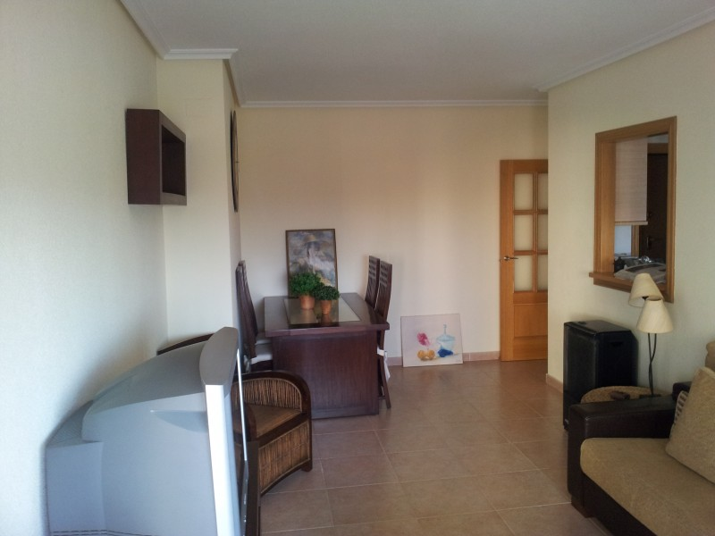 2 bedroom Apartament in Guardamar del Segura in Nexus Grupo