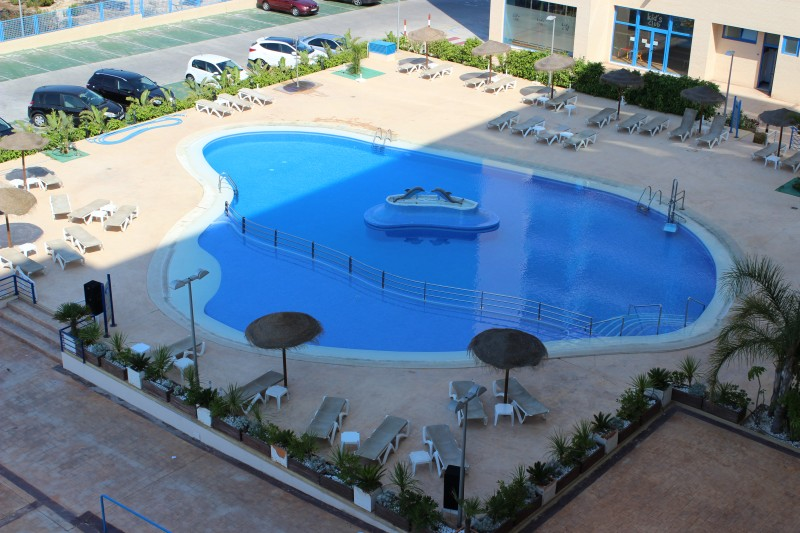 1 bedroom Apartment in Guardamar del Segura in Nexus Grupo