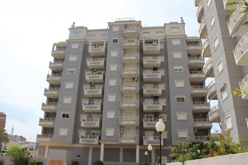 Apartament - Costa Blanca - Guardamar  in Nexus Grupo