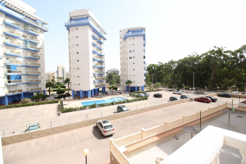 Apartment in sports marina zone - Guardamar in Nexus Grupo