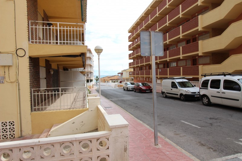 Apartment for rent - Guardamar in Nexus Grupo