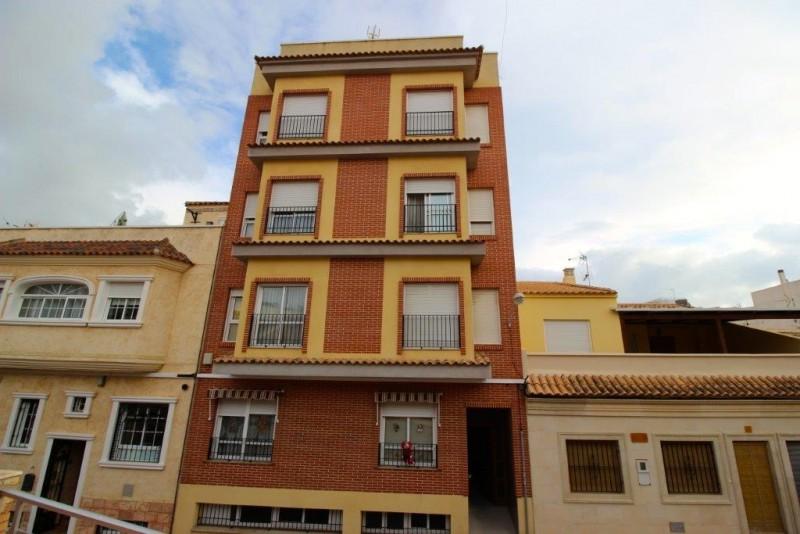 1 bedroom Apartament in Guardamar del Segura in Nexus Grupo