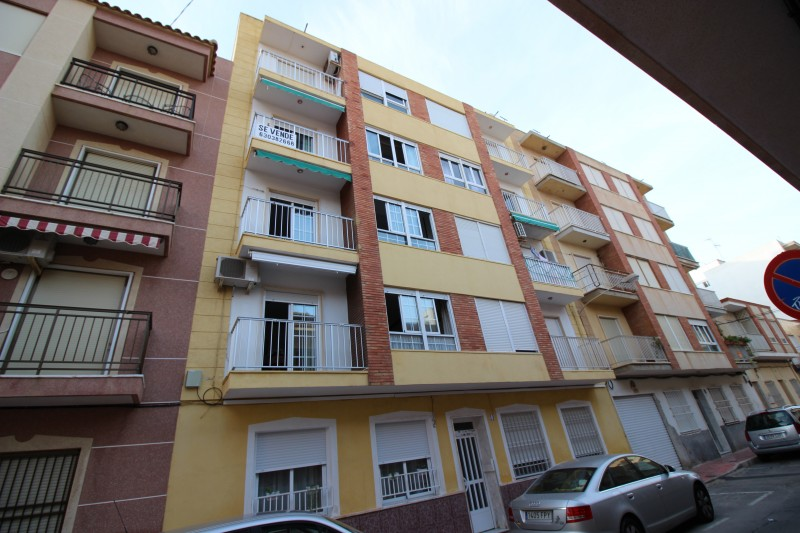 3 Slaapkamer Appartement in Guardamar del Segura in Nexus Grupo