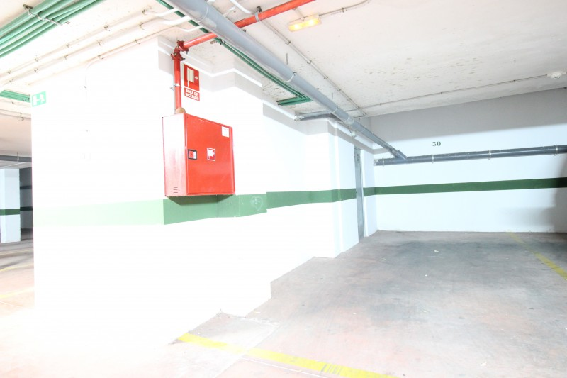 Apartment zone Eden in Nexus Grupo