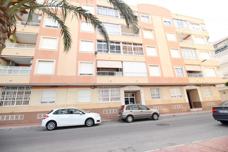 Apartment for rent - Guardamar in Nexus Grupo