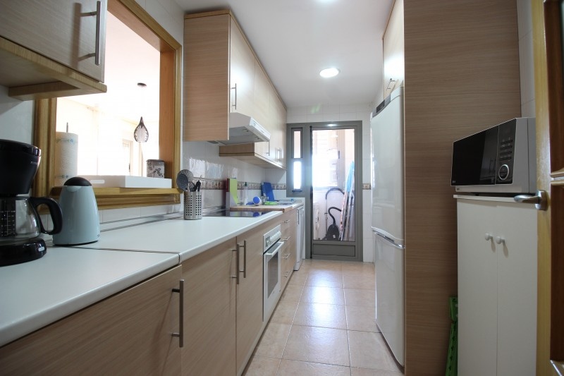 Apartment -Costa Blanca - Guardamar in Nexus Grupo