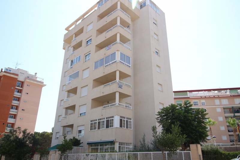 APARTMENT - GUARDAMAR DEL SEGURA - COSTA BLANCA  in Nexus Grupo