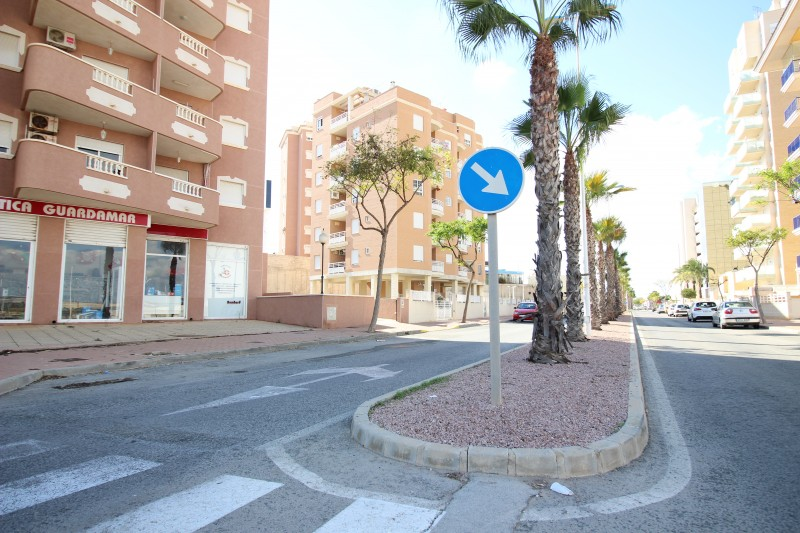 Nice apartment on Costa Blanca in Nexus Grupo