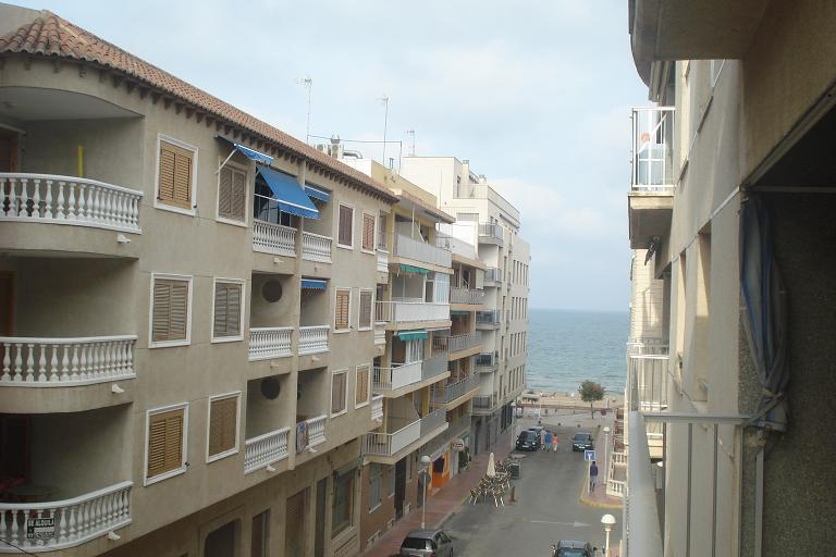 Apartamento de 3 dormitorios en Guardamar del Segura in Nexus Grupo