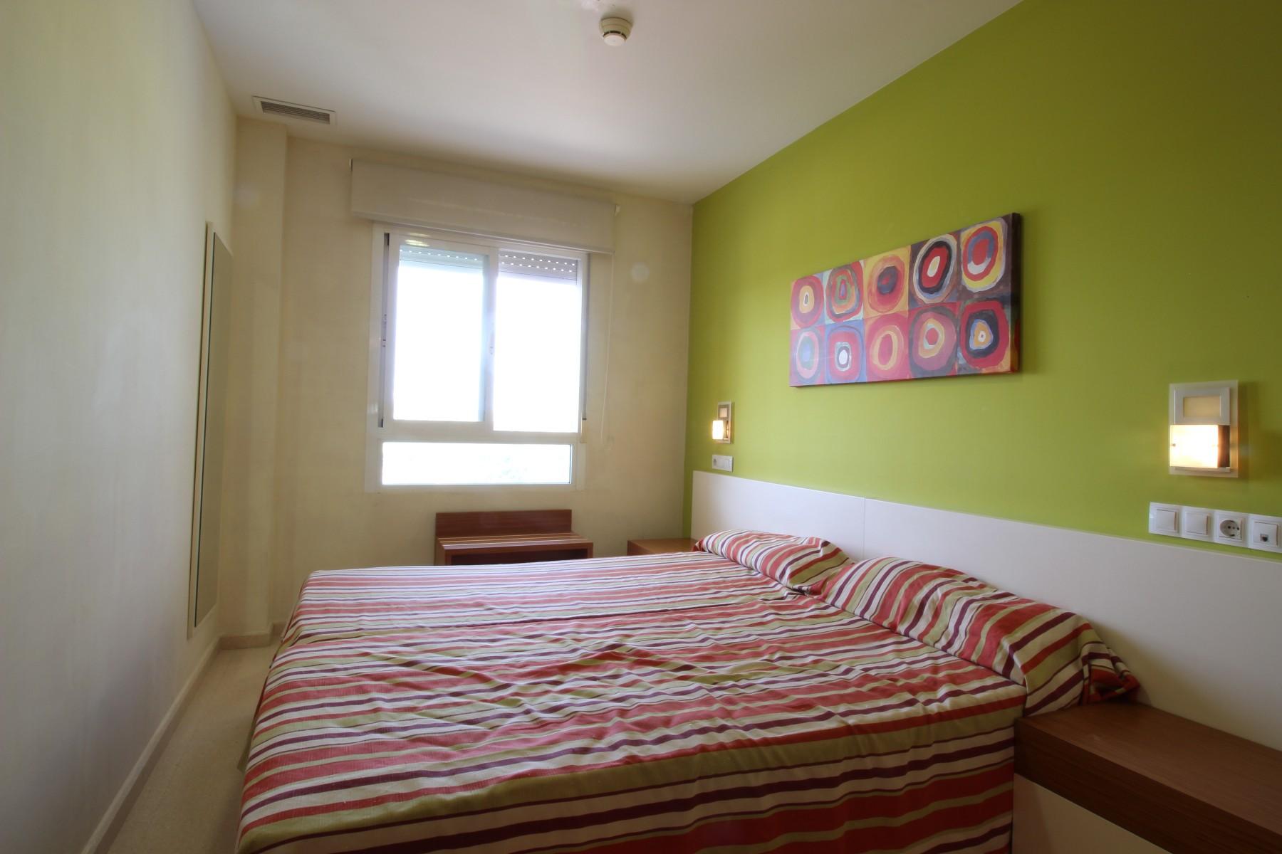 1 bedroom Apartament in Guardamar del Segura - Sort Term Rentals in Nexus Grupo