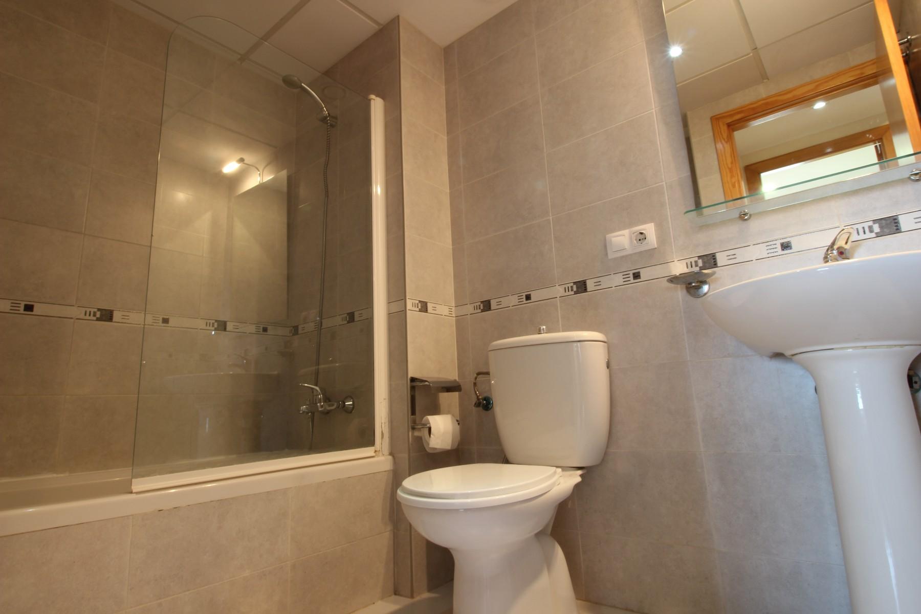1 bedroom Apartment in Guardamar del Segura - Short Term Rentals in Nexus Grupo