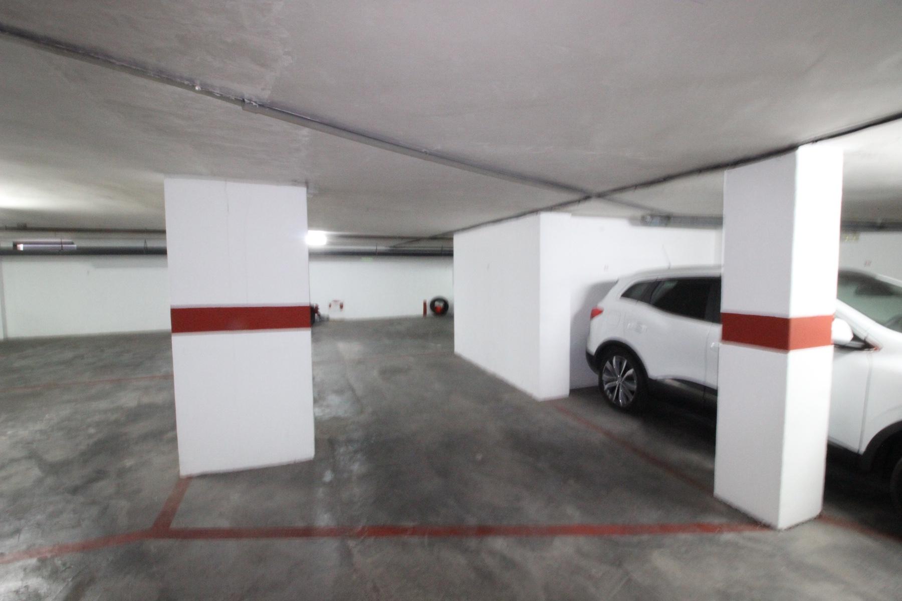 Underground parking in Guardamar del Segura - Sale in Nexus Grupo