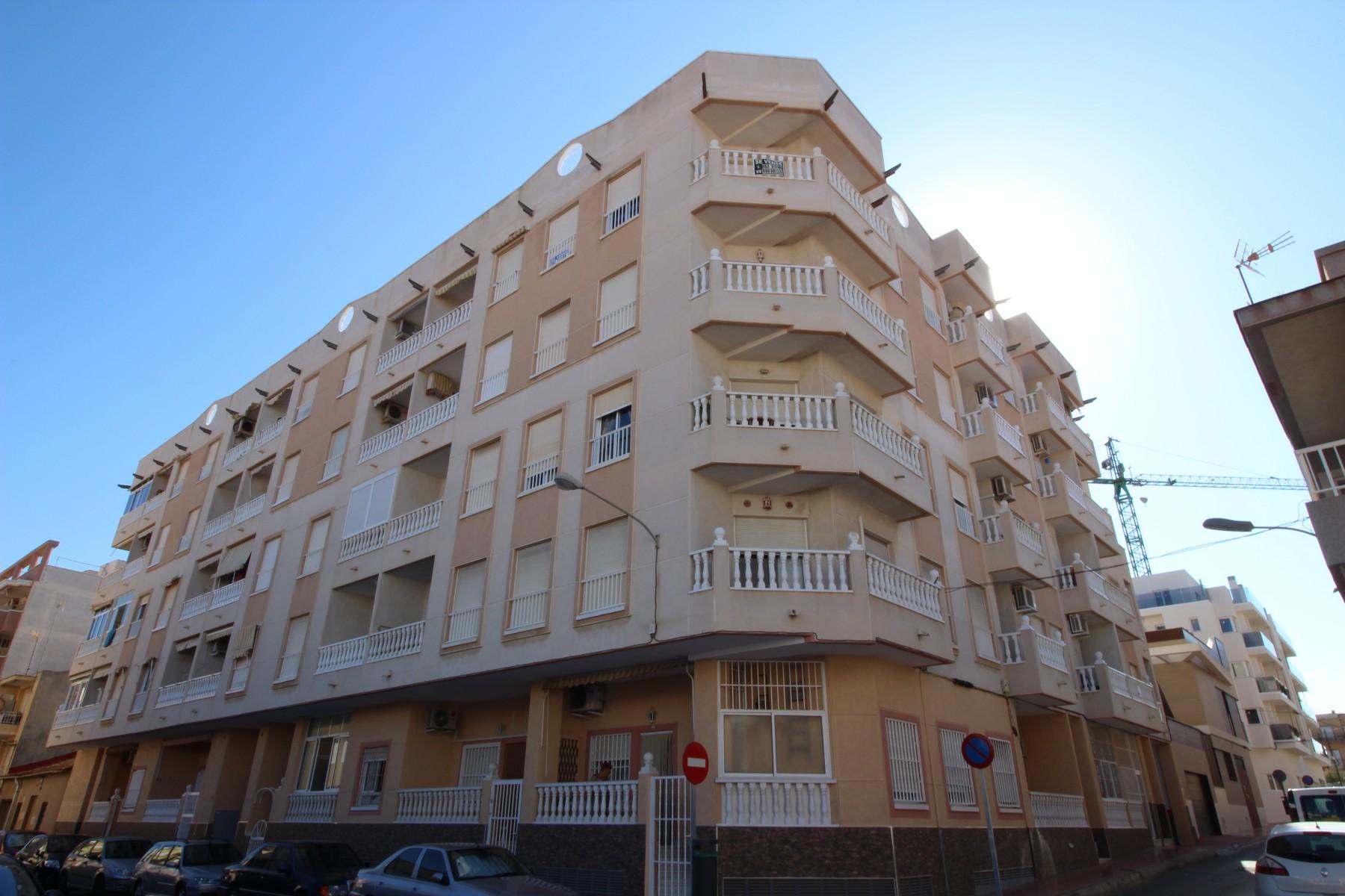 2 bedroom Apartament in Guardamar del Segura in Nexus Grupo