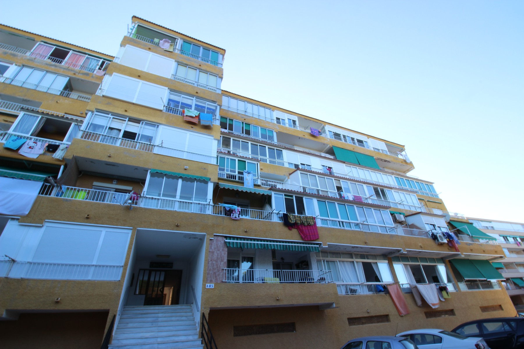 2 bedroom Apartament in Zona Sur in Nexus Grupo