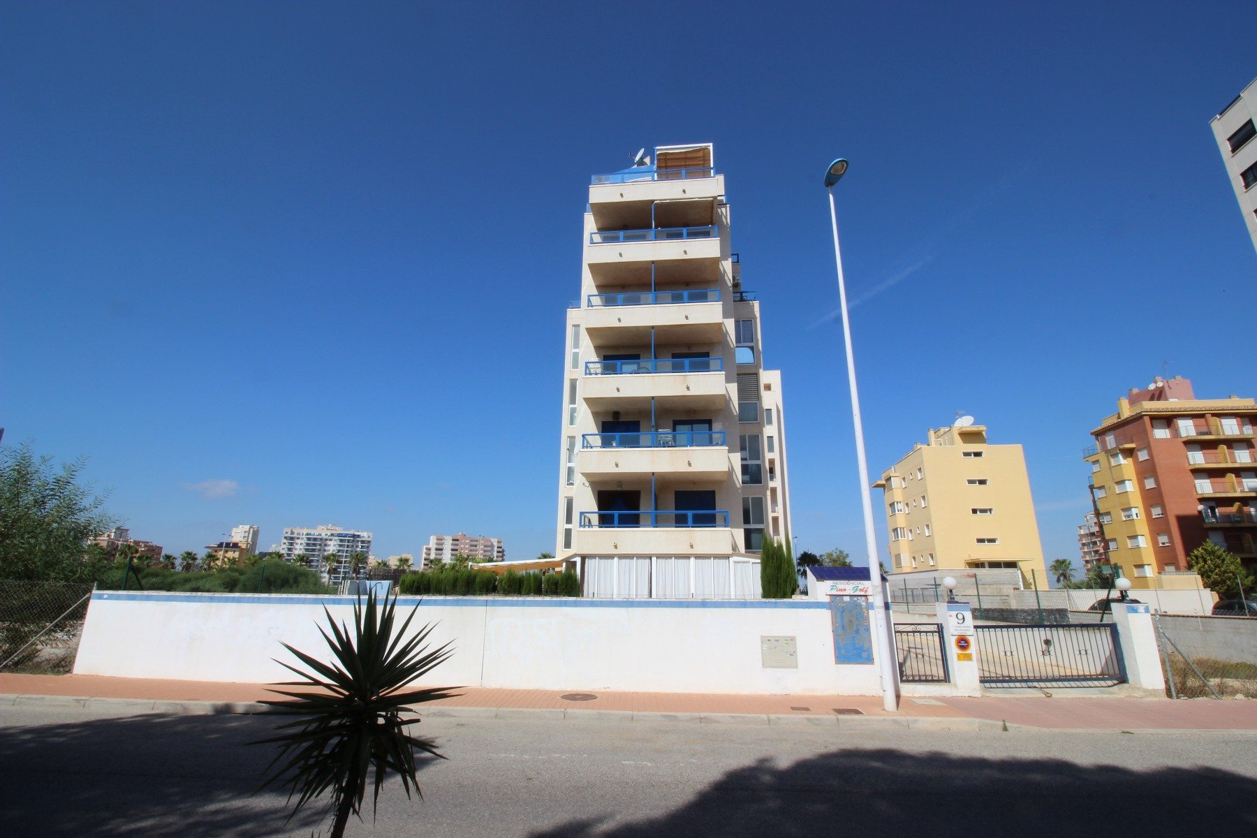 ​Inmobiliaria Nexus Group, rent apartment in Nexus Grupo