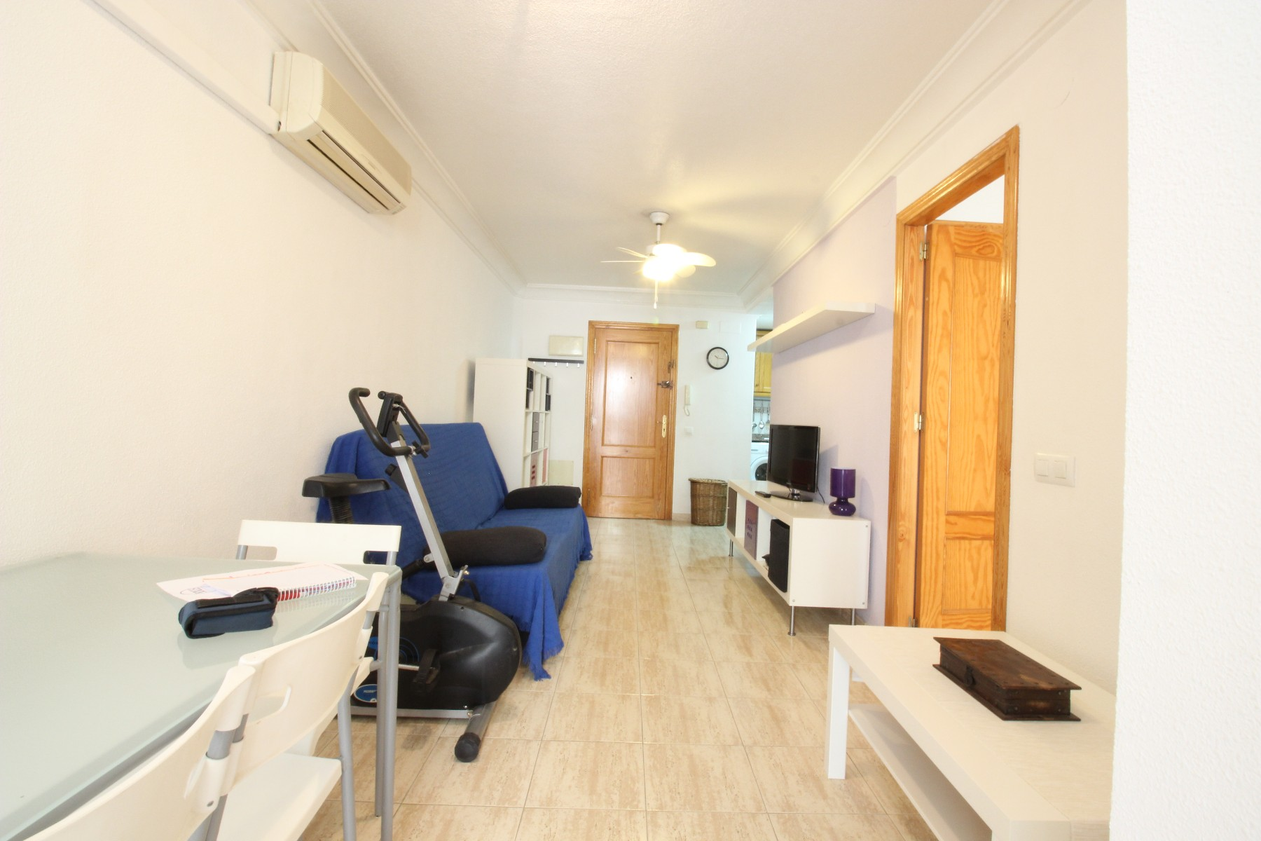 1 bedroom Apartament in Zona Norte - Rentals in Nexus Grupo