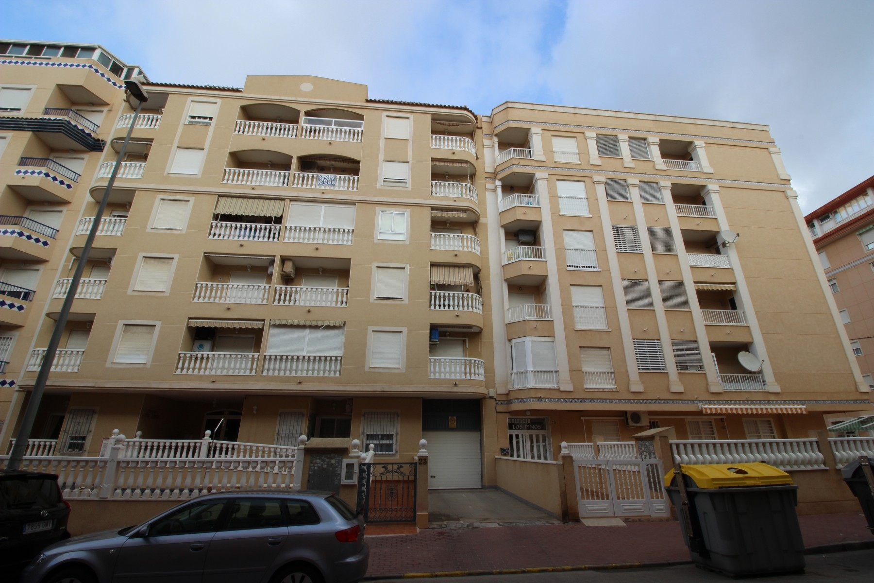 1 bedroom Apartment in Zona Norte in Nexus Grupo