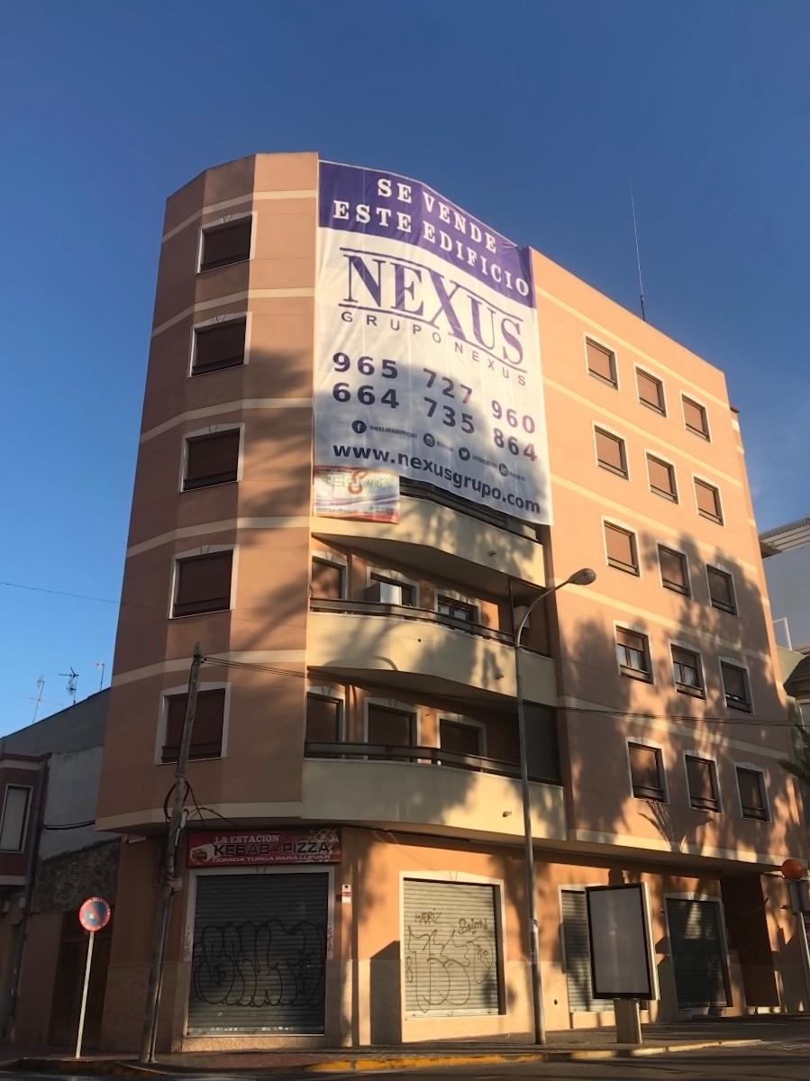 3 bedroom BUILDING in Guardamar del Segura in Nexus Grupo