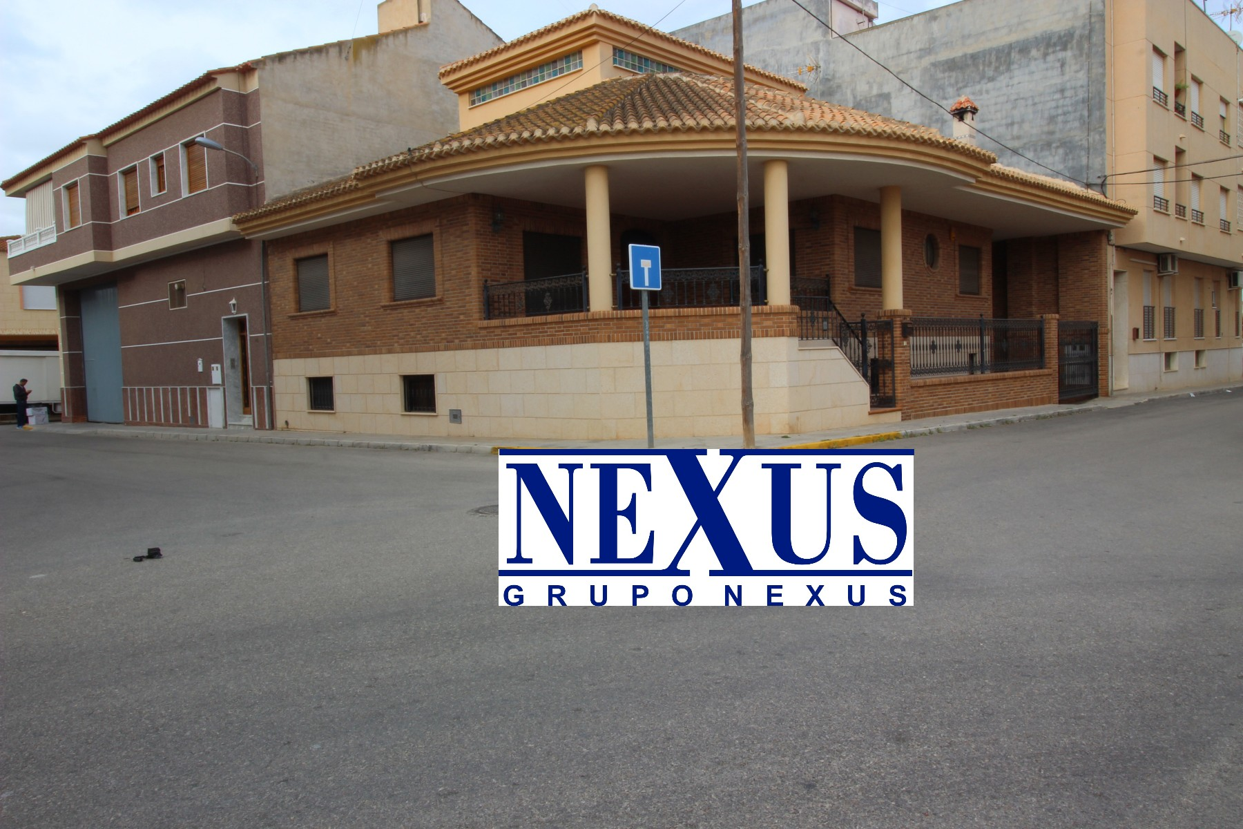 INMOBILIARIA GRUPO NEXUS SELLS EXCELLENT VILLA in Nexus Grupo