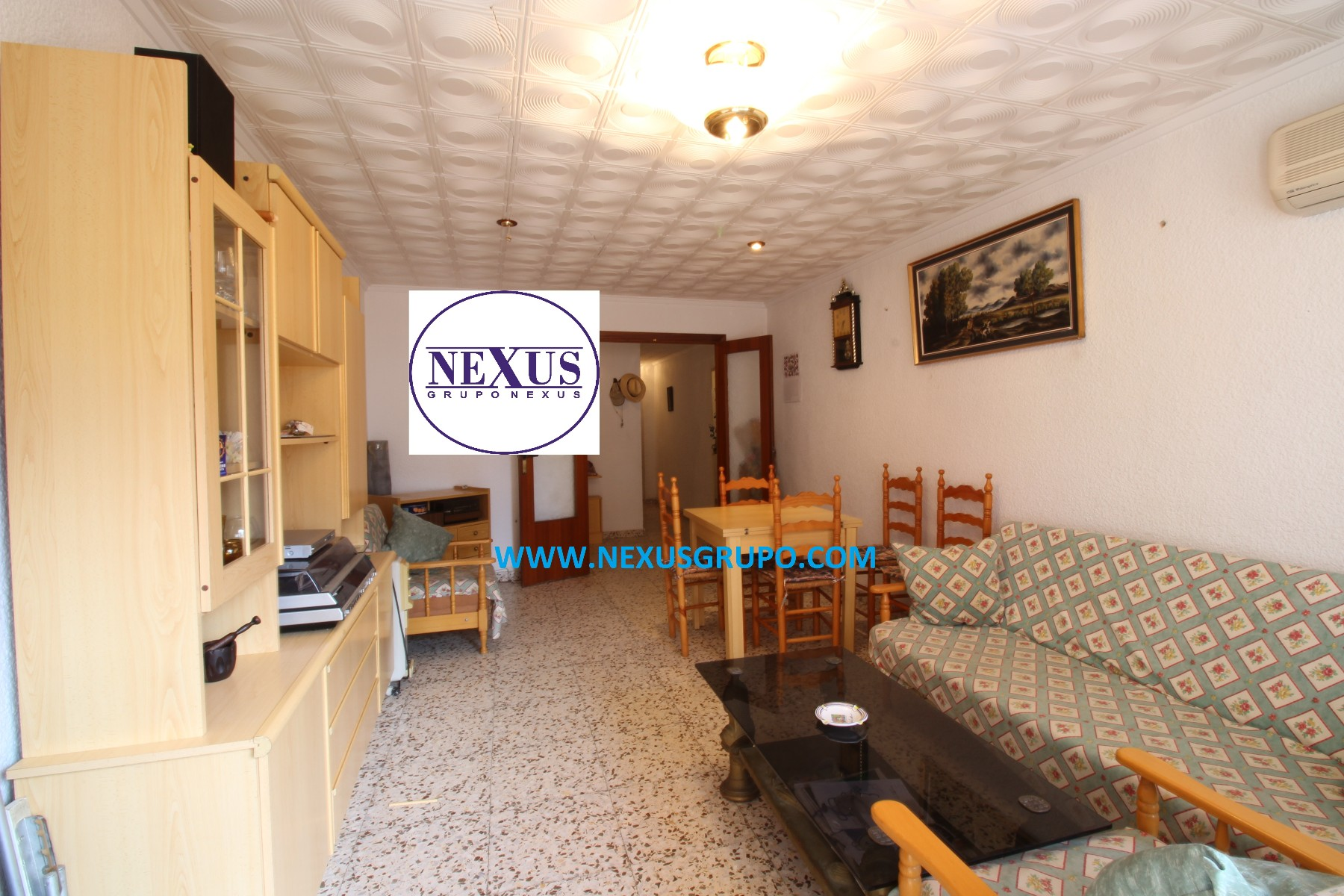 3 bedroom Apartment in Guardamar del Segura - Sale in Nexus Grupo