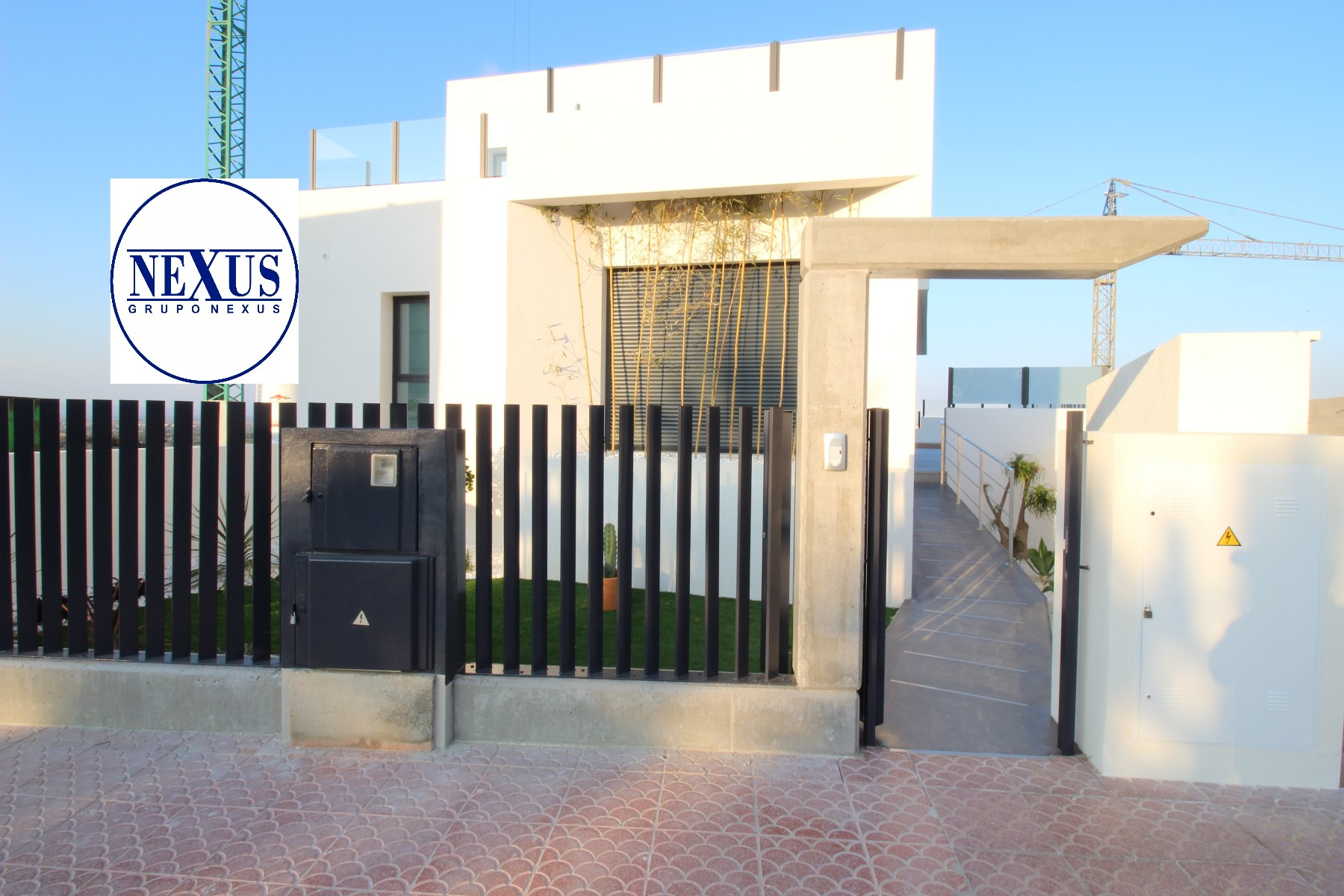 ​Real Estate Group Nexus, Sells Luxury Villa, in Nexus Grupo