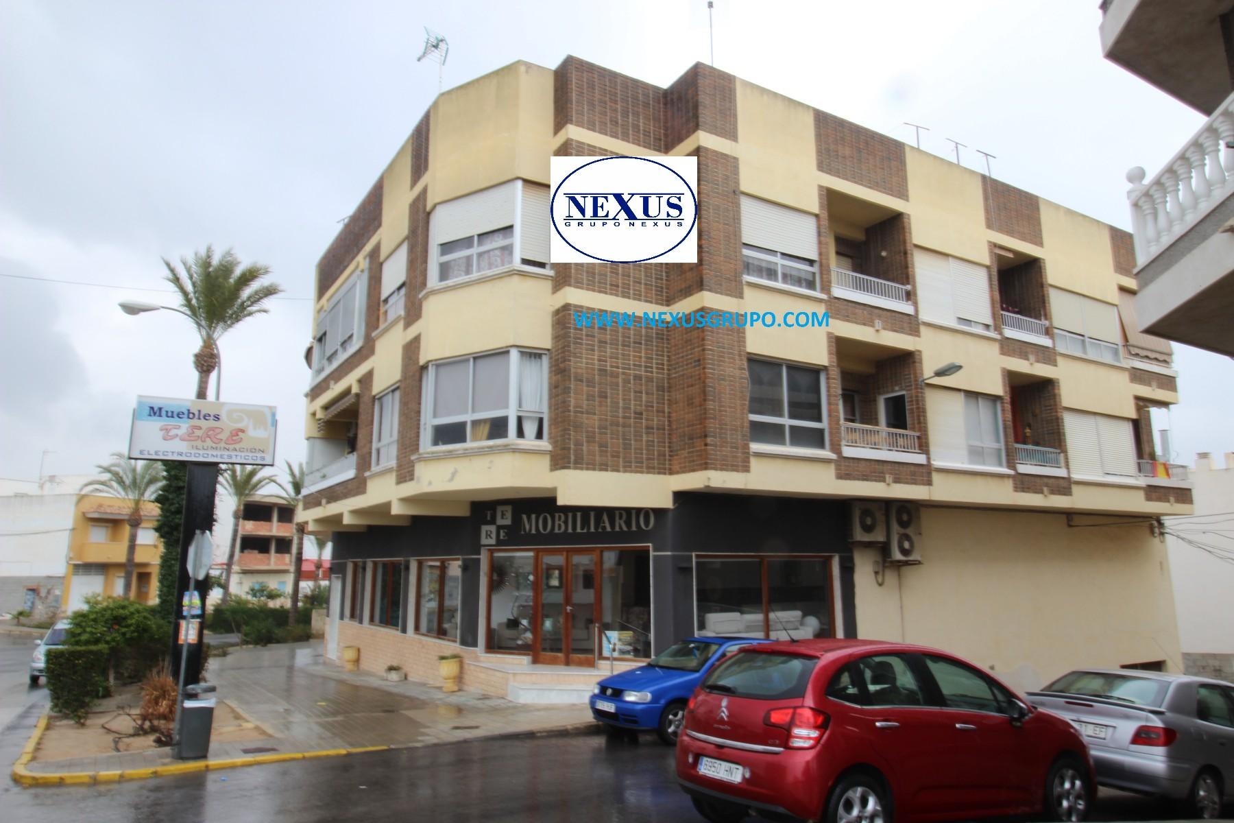 4 bedroom Apartament in  in Nexus Grupo