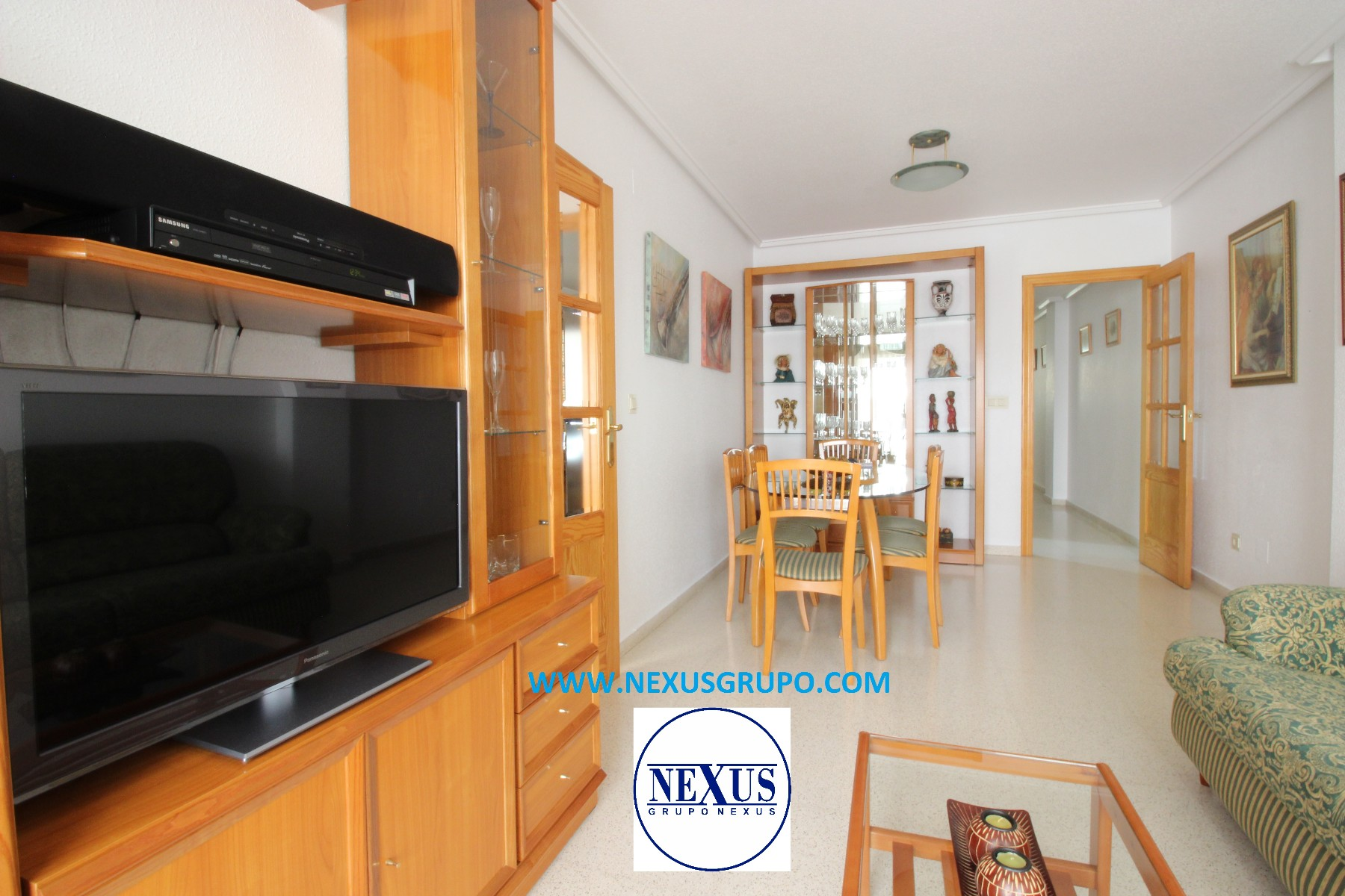 3 bedroom Apartment in Zona Norte in Nexus Grupo