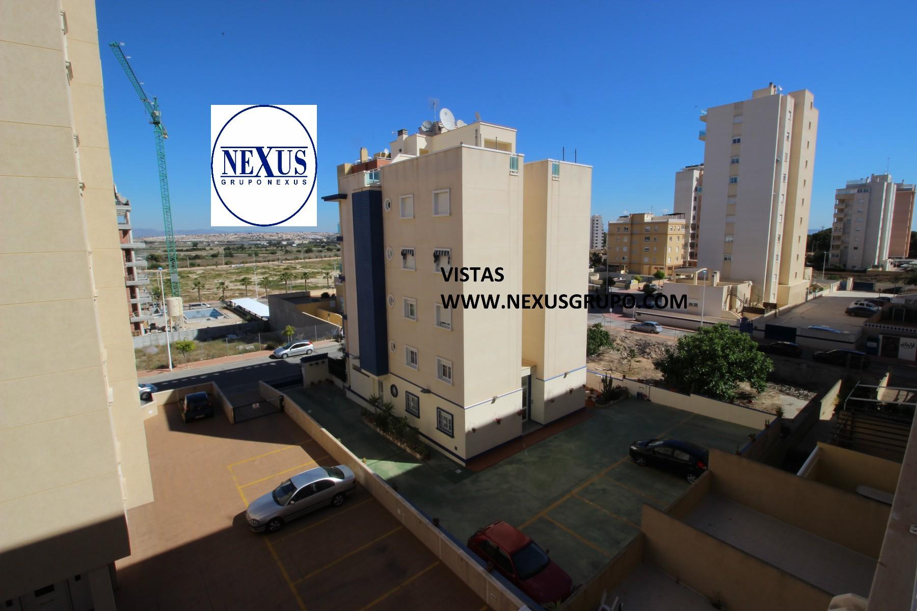 INMOBILIARIA GRUPO NEXUS VENDE APARTAMENTO ZONA SUPERMERCADO MÁS Y MÁS in Nexus Grupo