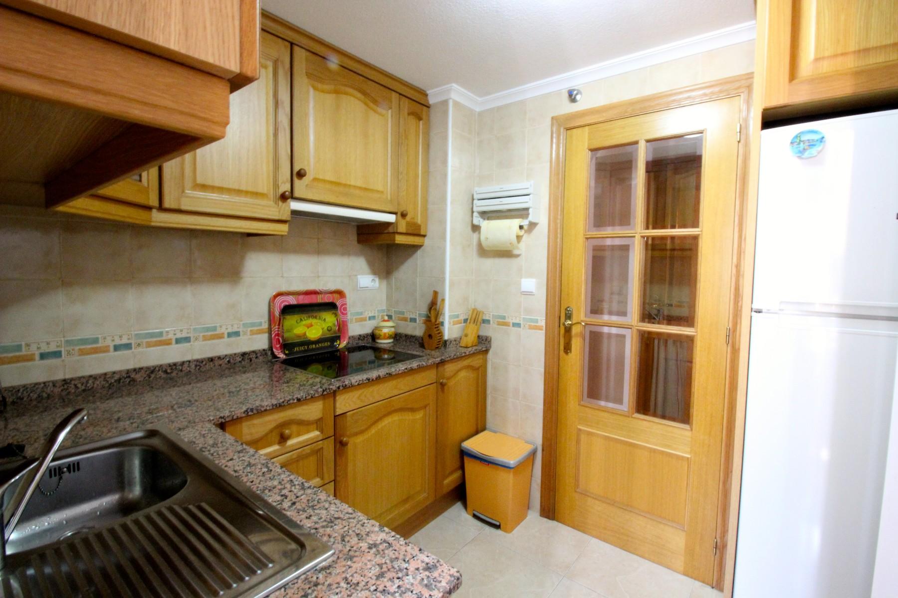 2 bedroom Apartment in Guardamar del Segura - Short Term Rentals in Nexus Grupo