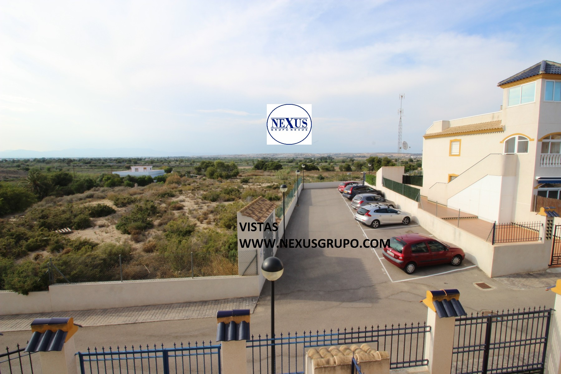 Grupo Nexus Real Estate, Sells, Bungalow top floor in Nexus Grupo