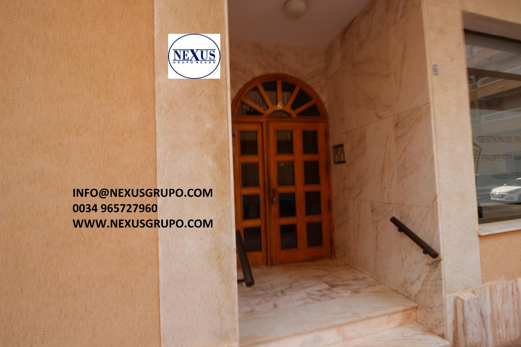 Real Estate Group Nexus sells an excellent apartment near Mercadona. in Nexus Grupo