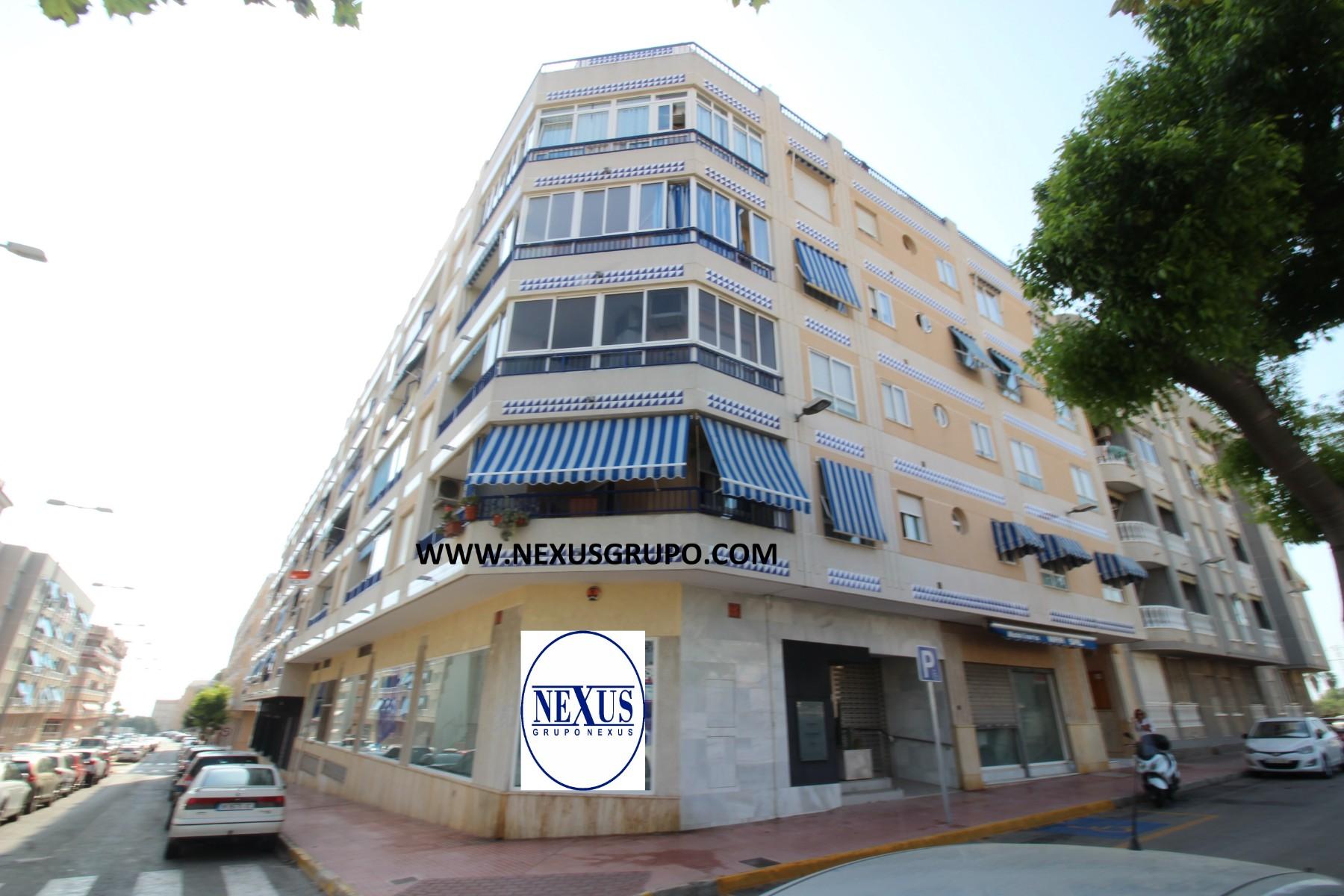INMOBILIARIA GRUPO NEXUS VENDE, EXCELENTE APARTAMENTO in Nexus Grupo
