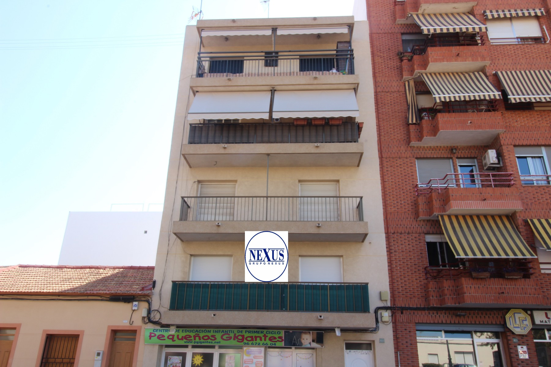 ​Real Estate Group Nexus Sells excellent and spacious apartment in Nexus Grupo