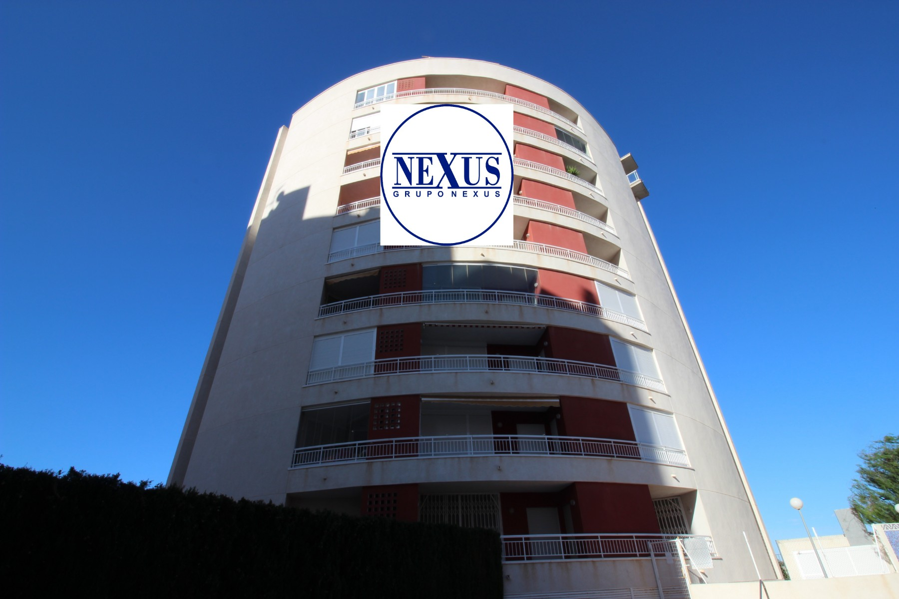 GRUPO NEXUS REAL ESTATE RENT APARTMENT FOR ALL YEAR NEAR THE PUERTO DEPORTIVO in Nexus Grupo