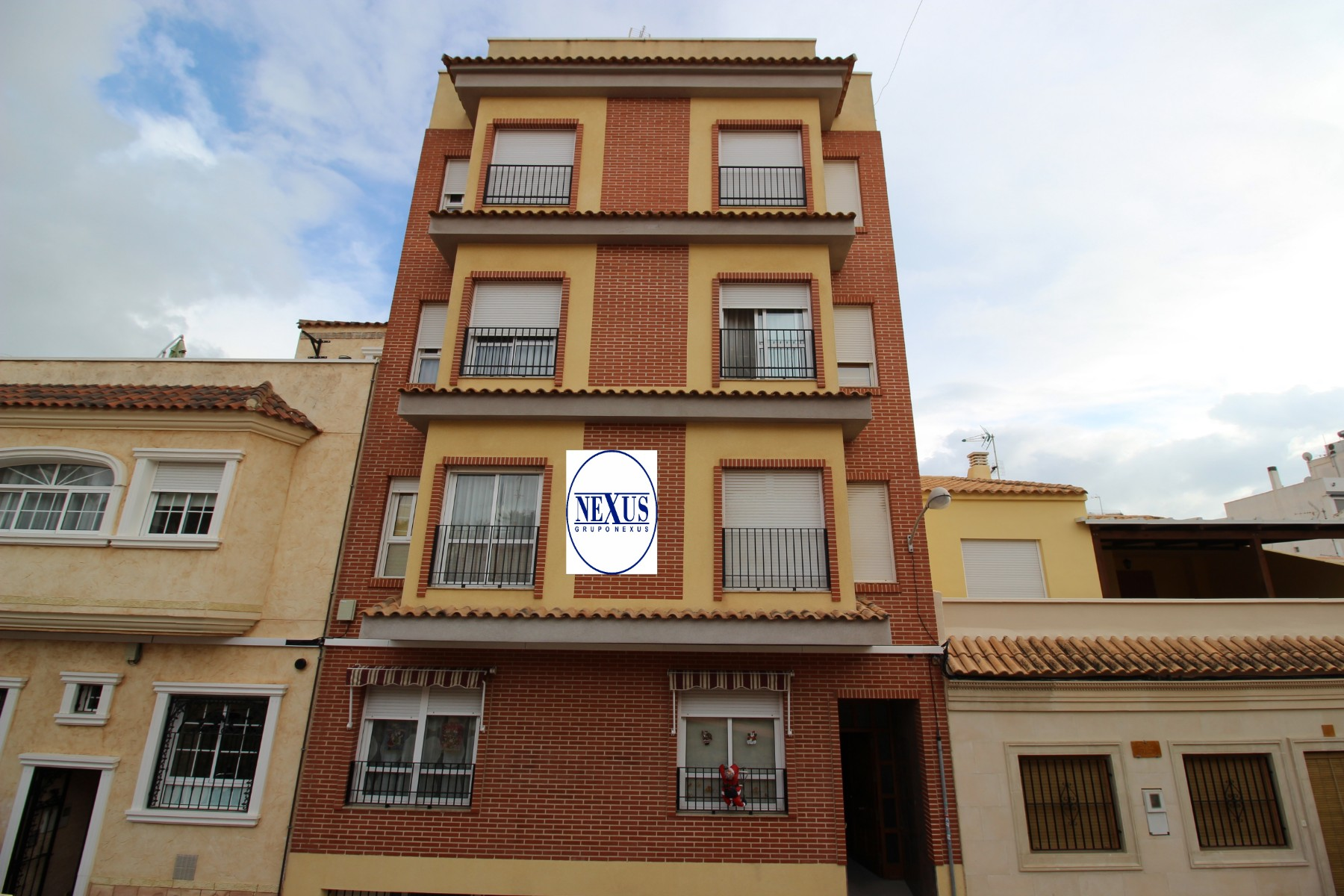 INMOBILIARIA GRUPO NEXUS, SELL EXCELLENT APARTMENT WITH RENTABILITY OF RENT in Nexus Grupo