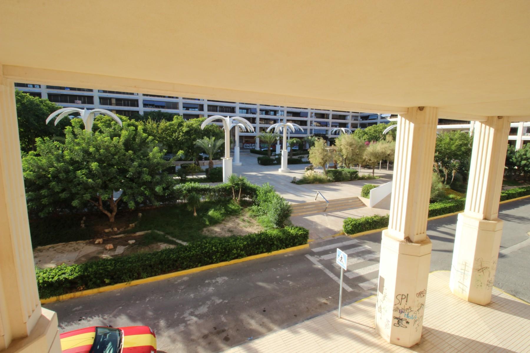 Inmobiliaria Grupo Nexus Sells excellent ground floor apartment. in Nexus Grupo
