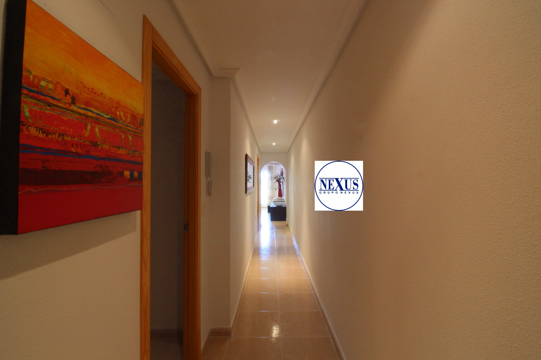​Inmobiliaria Grupo Nexus, Sell Excellent apartments of new construction in the Town of San Fulgencio. in Nexus Grupo