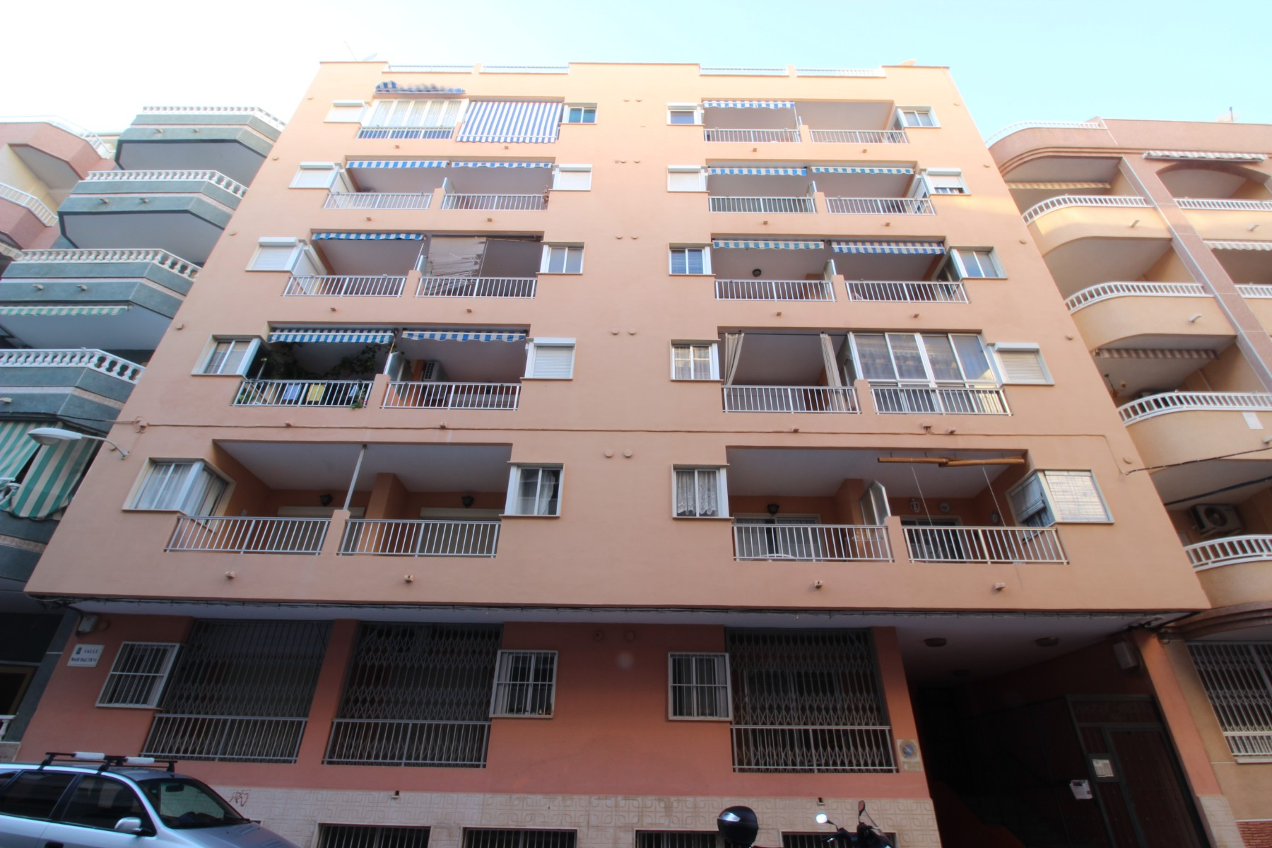 2 bedroom Apartament in Torrevieja in Nexus Grupo
