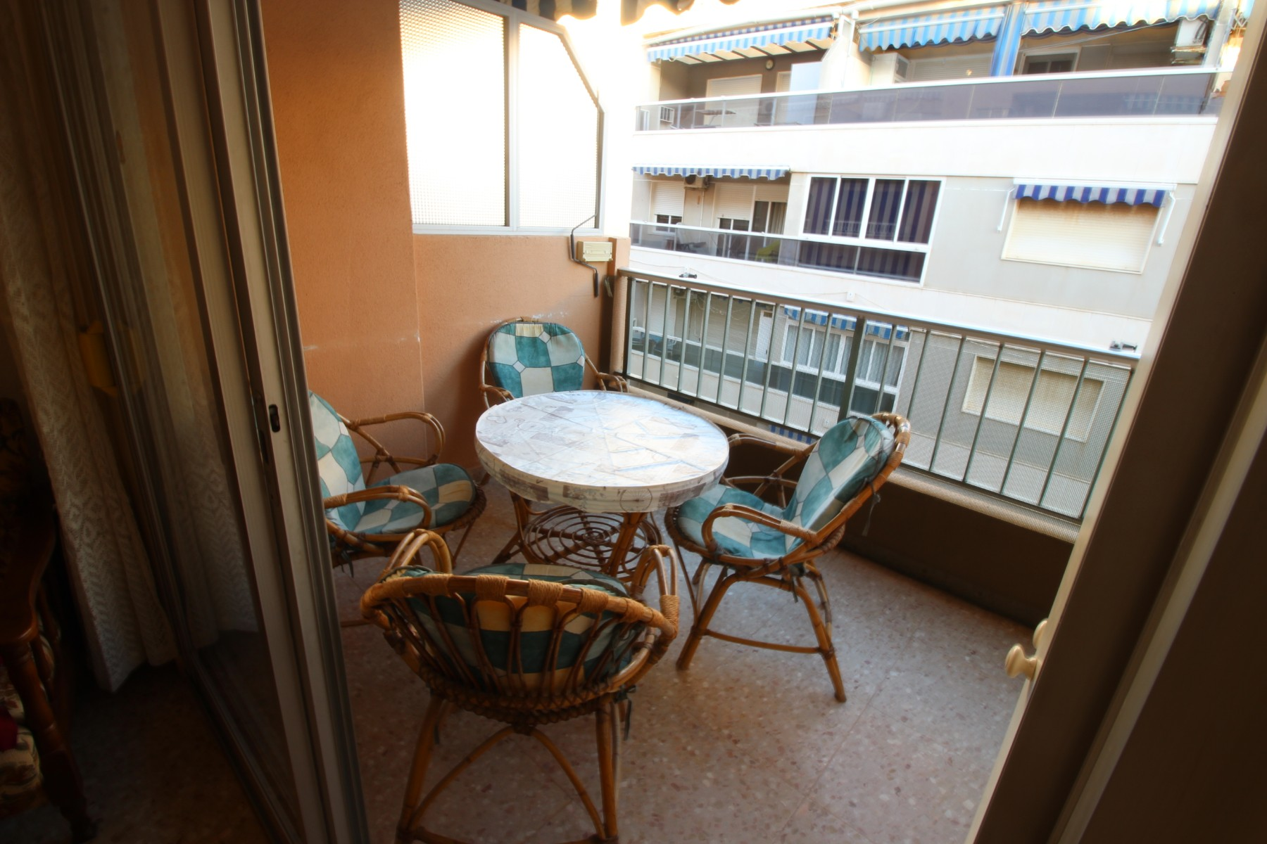 2 bedroom Apartament in Torrevieja - Rentals in Nexus Grupo
