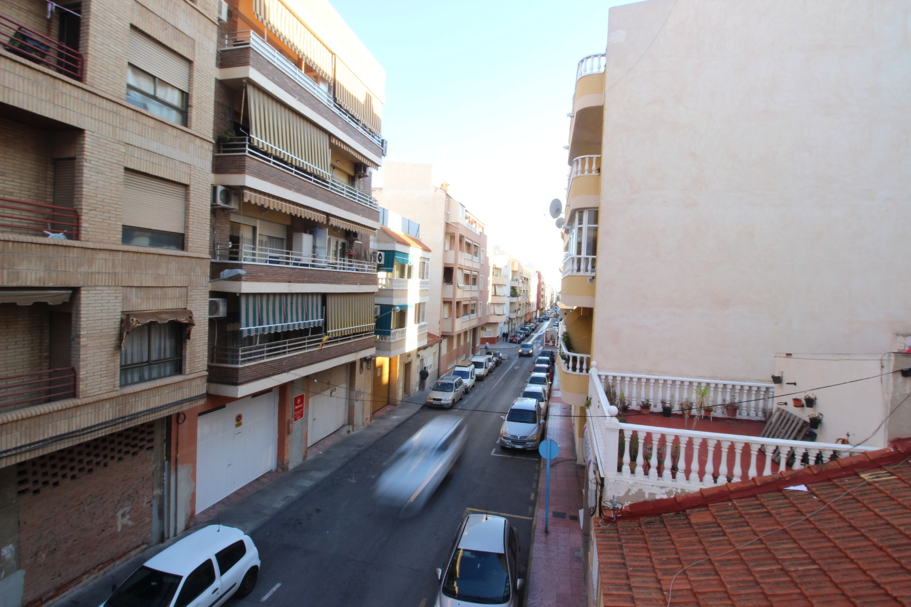 ​Real Estate Group Nexus, Sell excellent apartment in the center of Torrevieja in Nexus Grupo