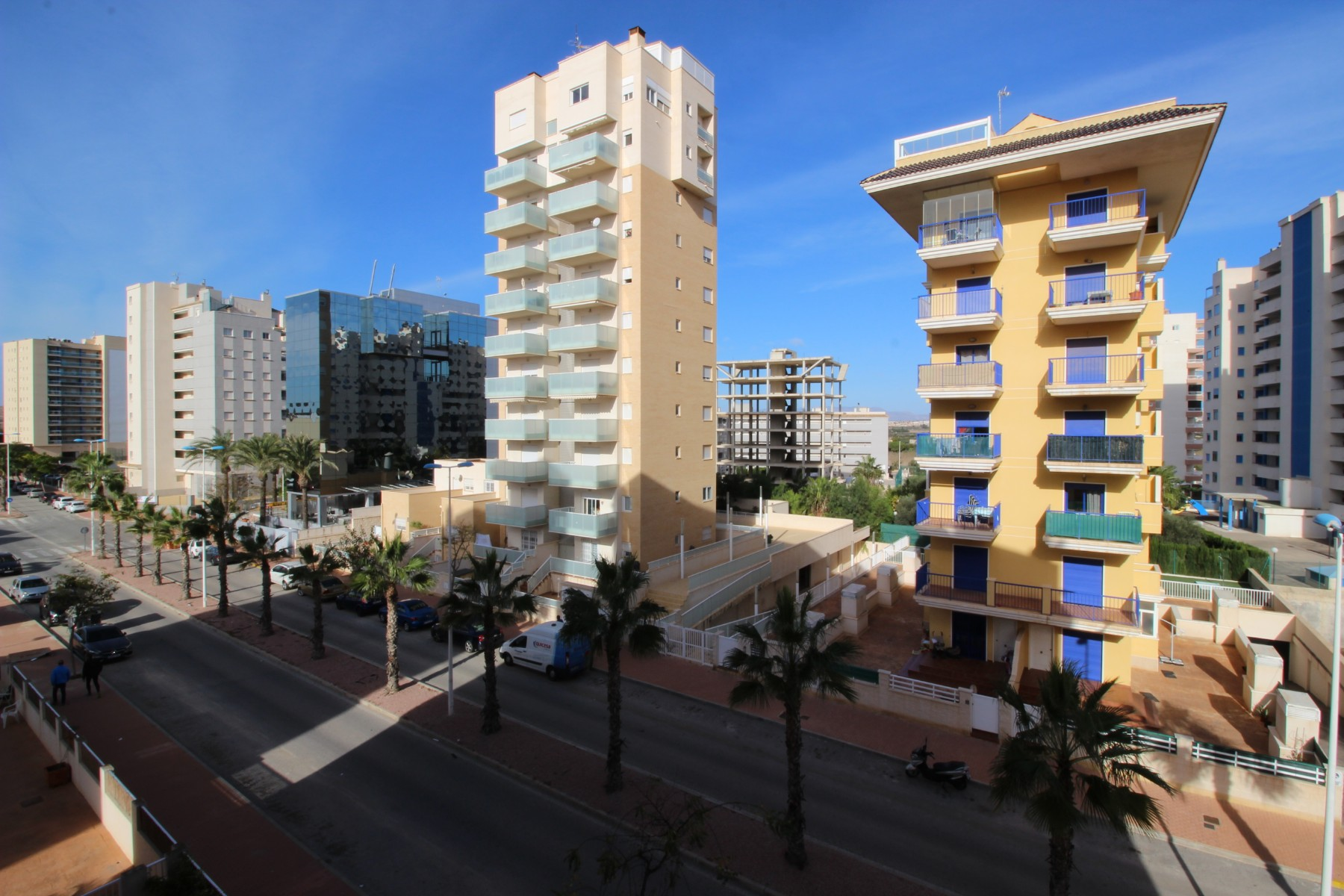 2 bedroom Apartament in Zona Norte - Rentals in Nexus Grupo