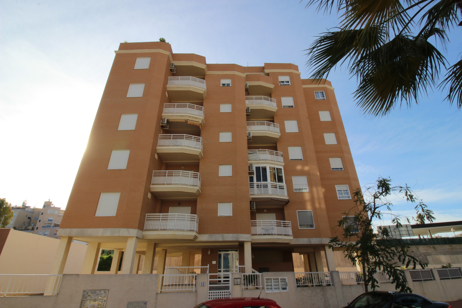 2 bedroom Apartment in Zona Norte in Nexus Grupo