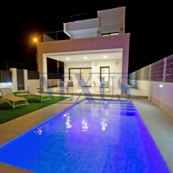 Luxury Villa - New build - La Marina - La Marina