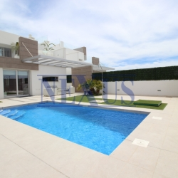Independent villa - New build - El Raso - El Raso
