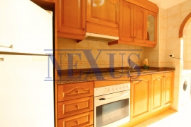 Independent full equipped Kitchen