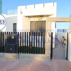 Independent villa - New build - Rojales - Rojales