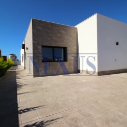 Independent villa - New build - San fulgencio - San fulgencio